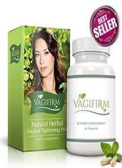 Vagifirm Vaginal Tightening Pills