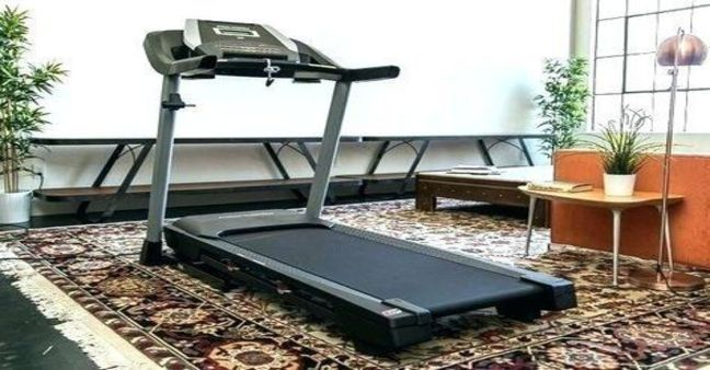 Best Apartment Treadmill