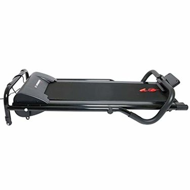 Confidence Power Plus Electric Folding Treadmill Running Machine