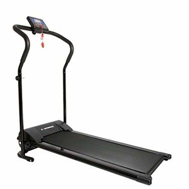 Confidence Power Plus Electric Folding Treadmill