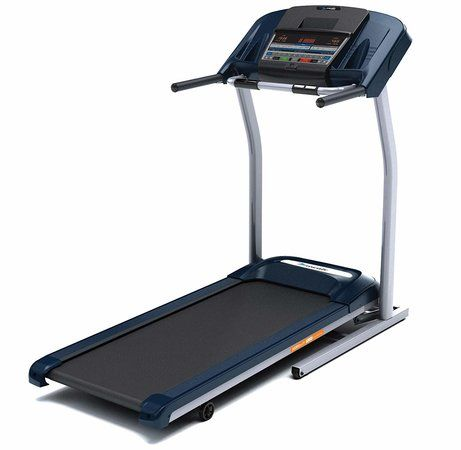 Merit Fitness HTM0779-01 725T Plus Treadmill
