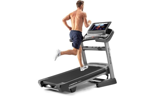 NordicTrack Commercial Treadmills
