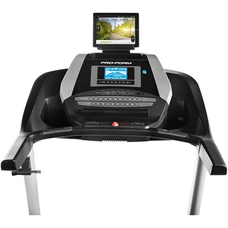 ProForm PFTL60916 505 CST treadmill with tv