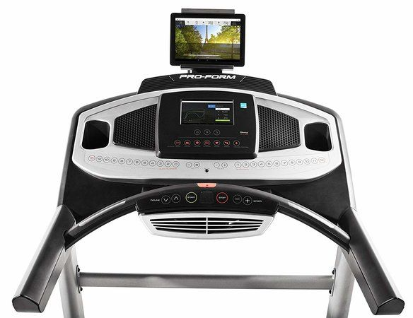 ProForm Power 1295i Treadmill With Small Display