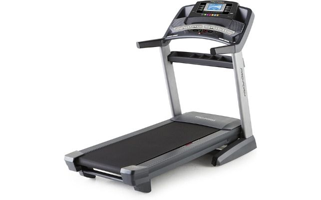 ProForm Pro 2000 Treadmill With Tv Screen