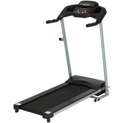 Best Choice Products Folding Electric Treadmill