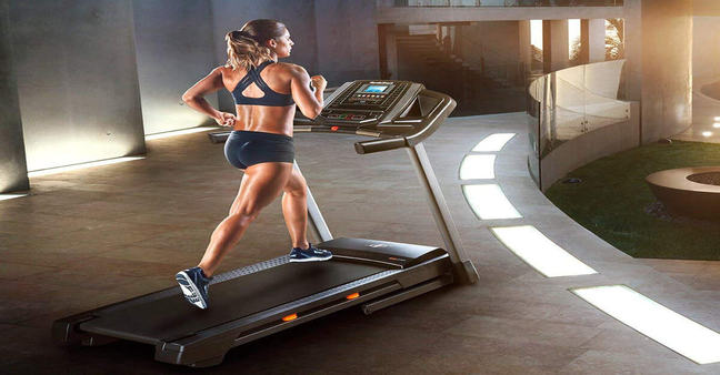 Best Treadmill Under $600
