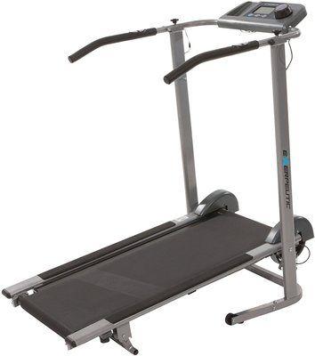Exerpeutic 100XL High Capacity Treadmill
