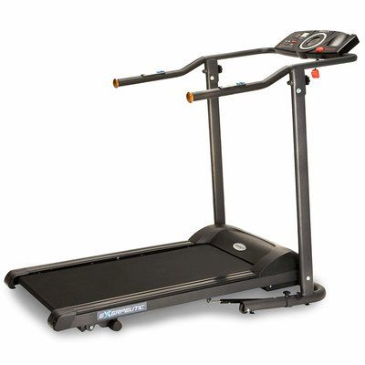 Exerpeutic TF1000 High Capacity Treadmill