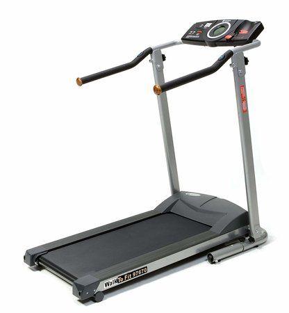 Exerpeutic TF900 High Capacity Treadmill
