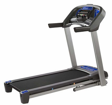 Horizon T101 Fitness Treadmill
