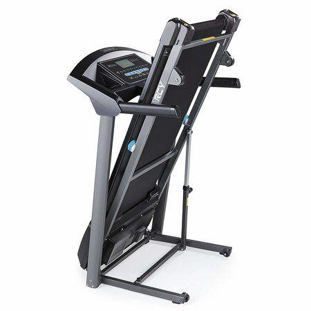 Marcy Folding Motorized Treadmills