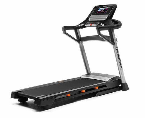NordicTrack T8.5 S Treadmill