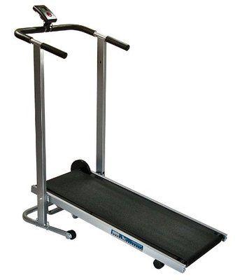 PHOENIX Manual Treadmill