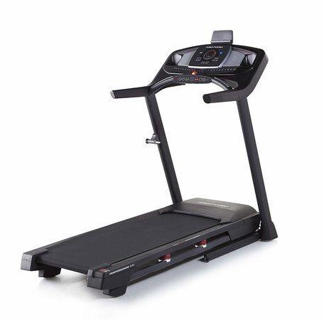 Sunny Health & Fitness T7643 Walking Treadmill