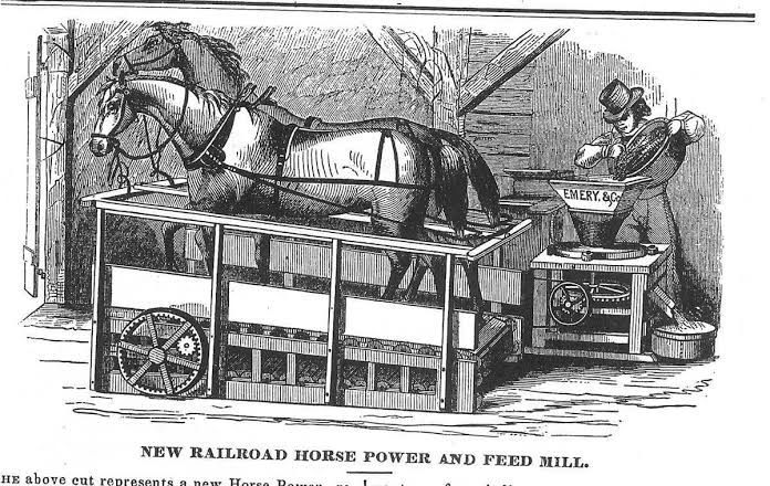 History of Treadmills