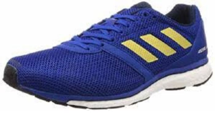 Adidas Mens Adizero Adios 4 Shoes