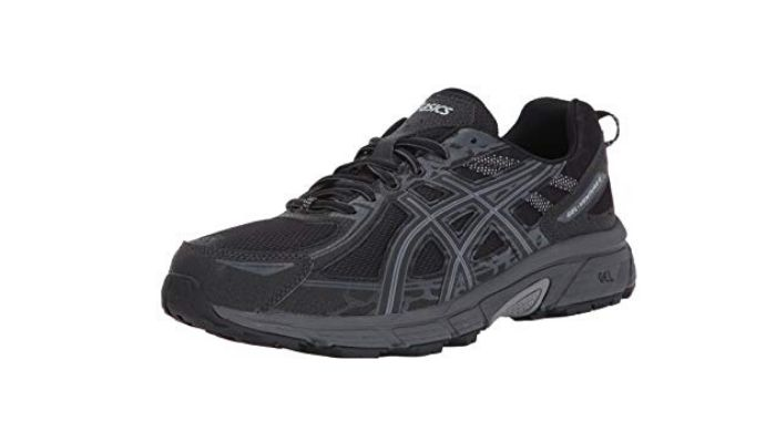 Asics Mens Gel Venture Running Shoe