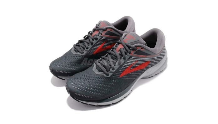 Brooks Mens Launch 5