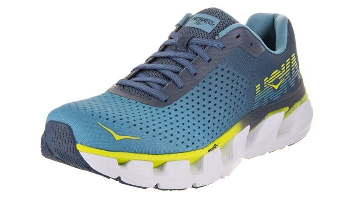 Hoka One Mens Ankle-High Running Shoe