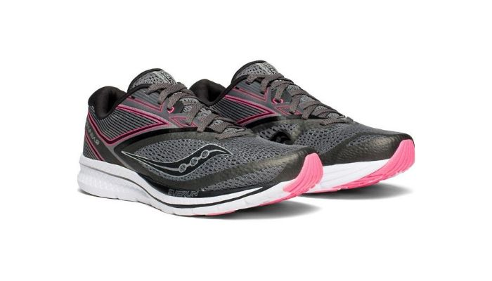 Saucony Women's Kinvara 9 running shoes