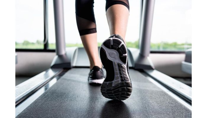best trainers for treadmill running