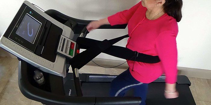 Treadmill Safety Waist Belt Men Women