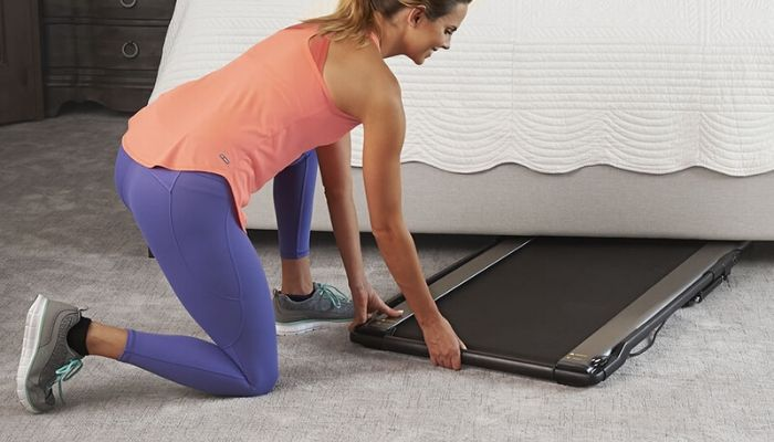 Best Folding Treadmill Under Bed Review