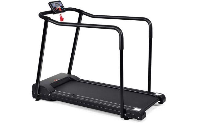 Goplus Electric Recovery Treadmill