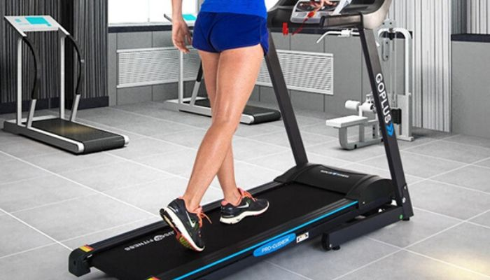 Goplus Treadmill Reviews