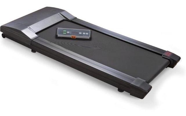 LifeSpan TR800 DT3 Under Bed Treadmill