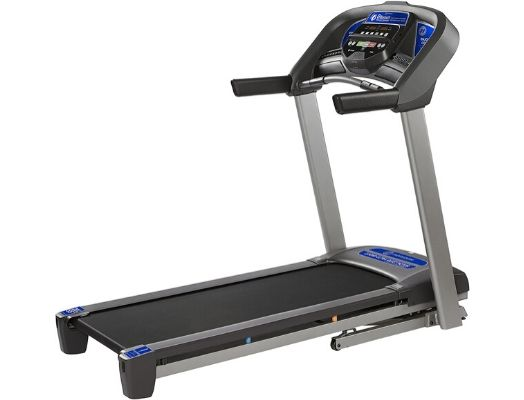 Horizon T101 Go Series Treadmills