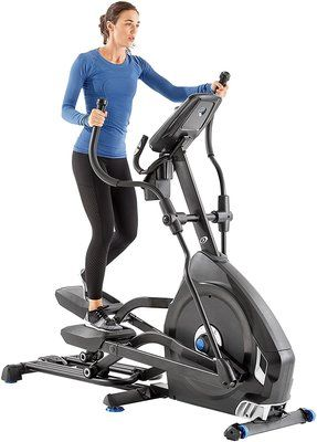 Nautilus Elliptical Trainer – E616