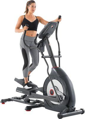 Schwinn 430 Compact Elliptical Machine