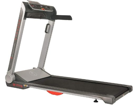Sunny Health & Fitness Motorized Folding