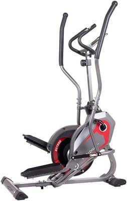 Body Power Elliptical