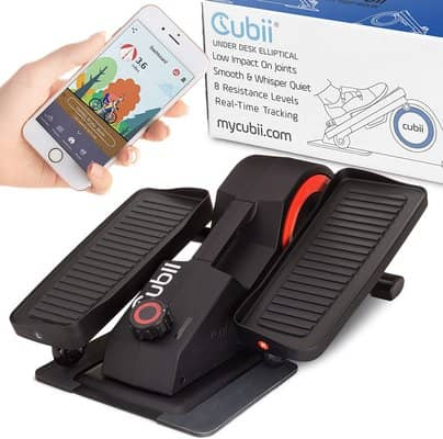 Cubii Pro Elliptical Machine