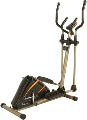 Exerpeutic Heavy Elliptical