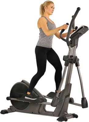 Sunny Health & Fitness Magnetic Elliptical