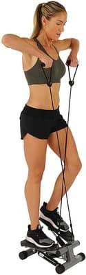 Sunny Health & Fitness Mini Stepper