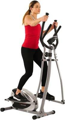 Sunny Health & Fitness Trainer