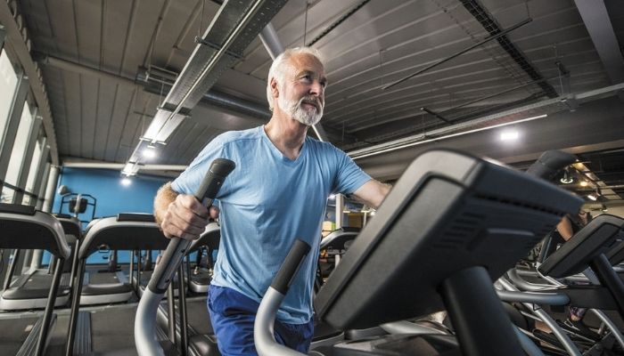 Best ellipticals for seniors