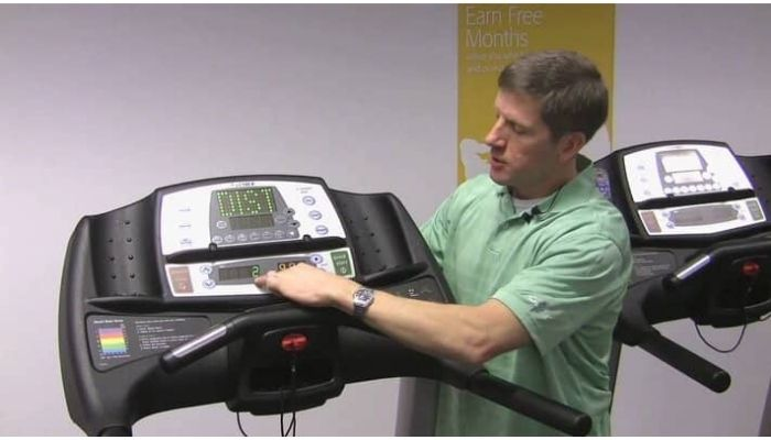 How to Reset Treadmill