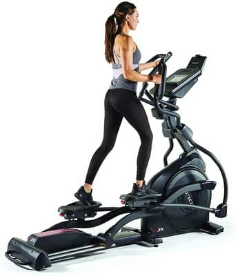 Sole Fitness Elliptical