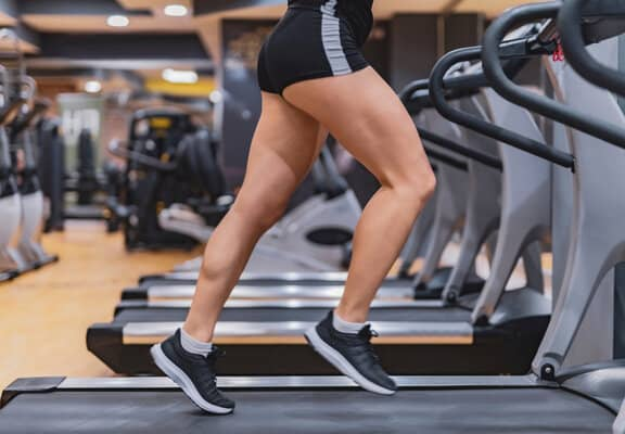 Treadmills Good For You