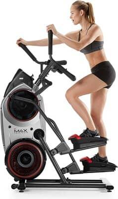Bowflex Trainer