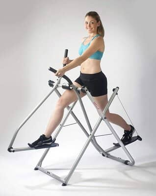 Elliptical Gliders