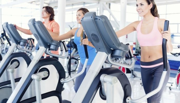 How to Use the Elliptical
