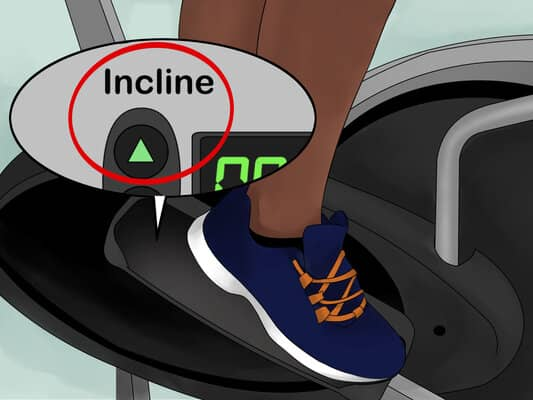 How to use an elliptical