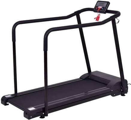 GYMAX Exercise Treadmill